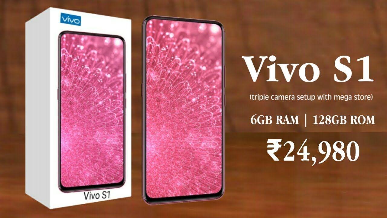 Смартфон Vivo S1: достоинства и недостатки