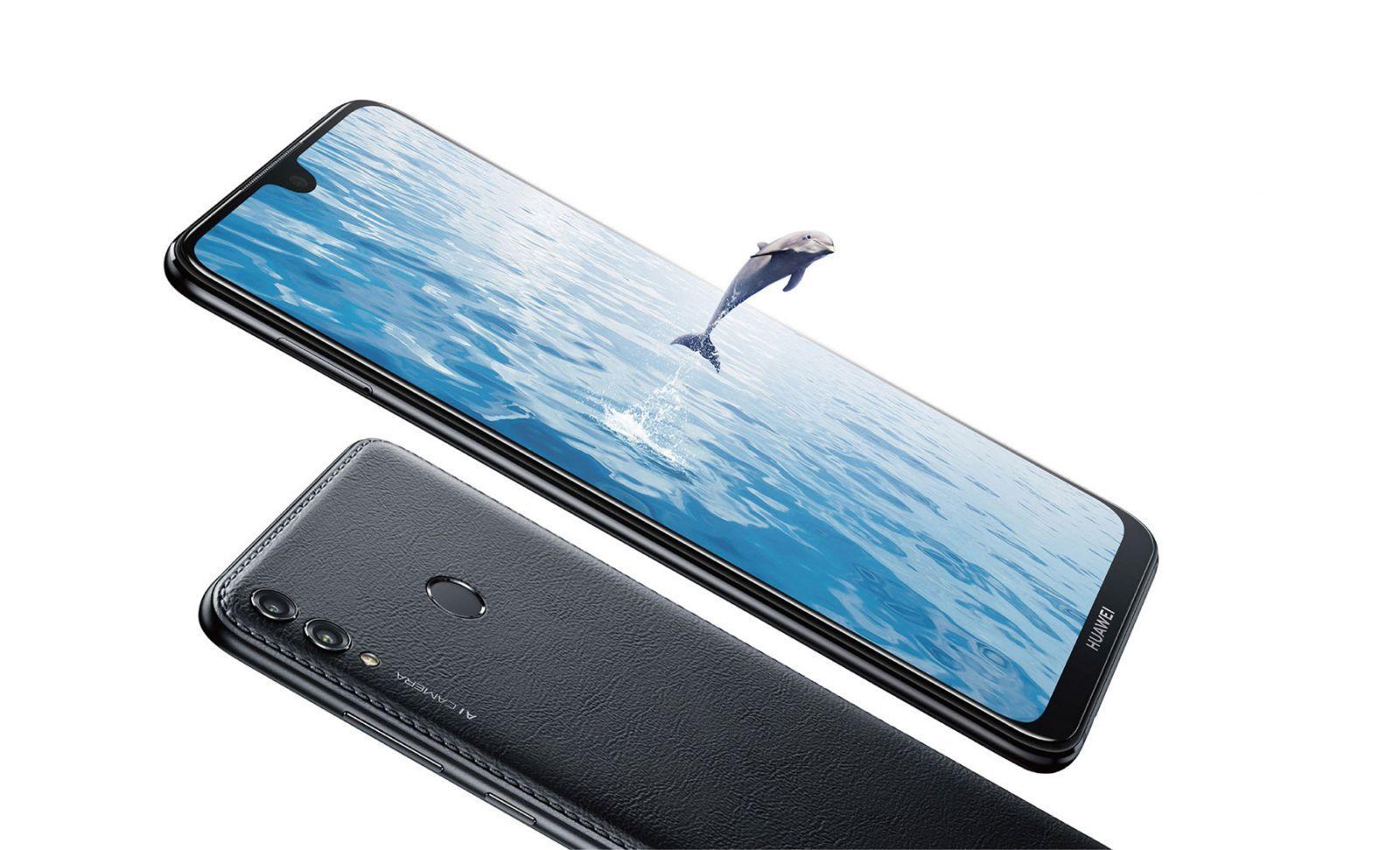 Смартфон Huawei Y Max — достоинства и недостатки