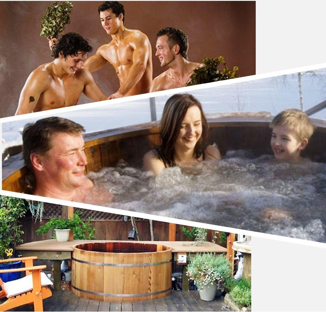 Купели для бани - купить деревянные бочку-купель в баню или сауну по цене от 27000 рублей