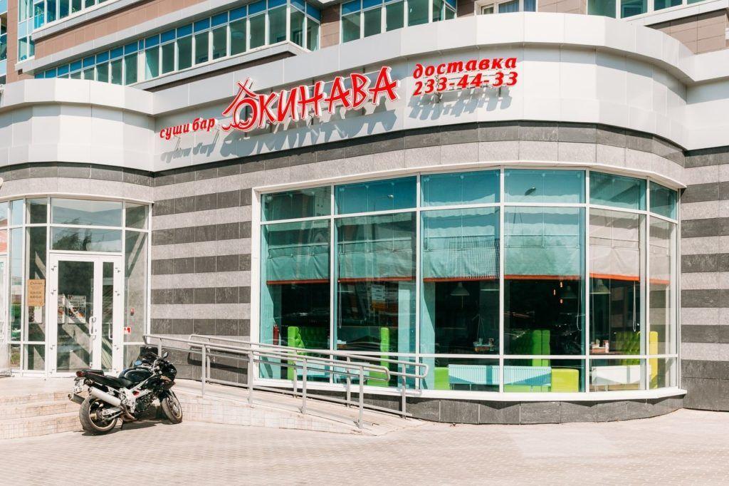Самые качественные сервисы доставки еды в Казани в 2019 году