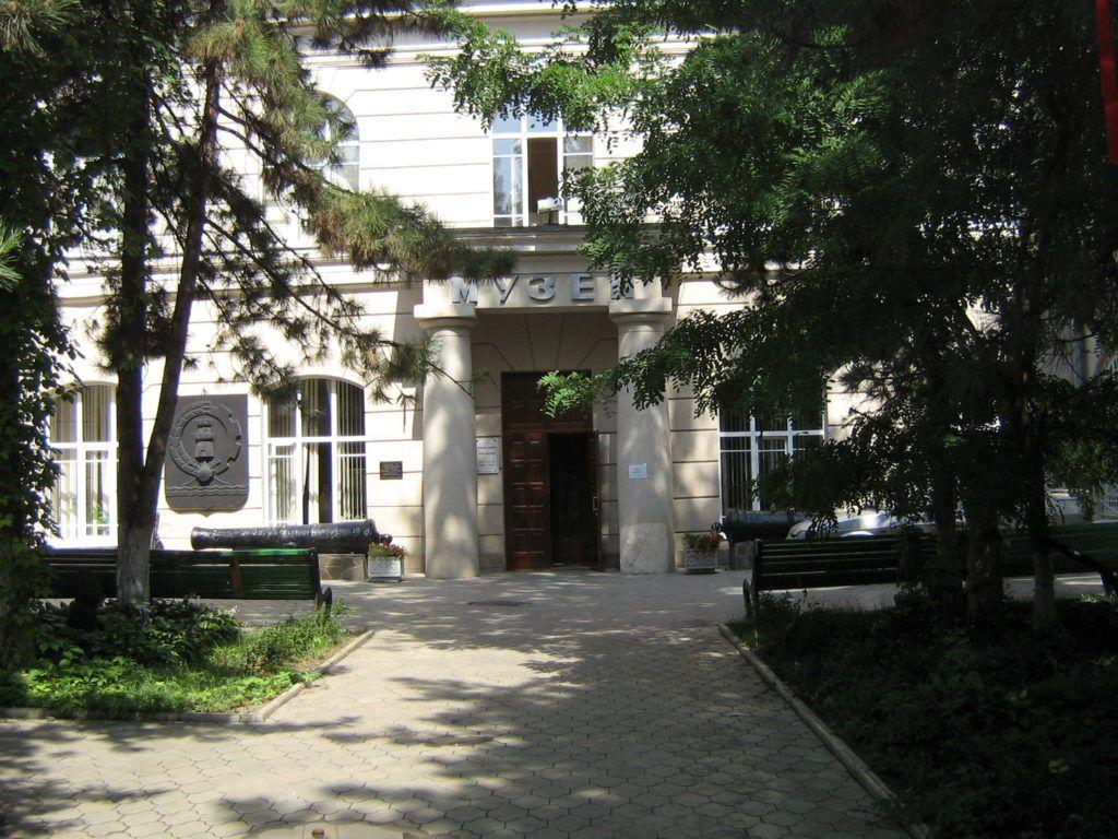 Самые посещаемые музеи в Ростове-на-Дону в 2019 году