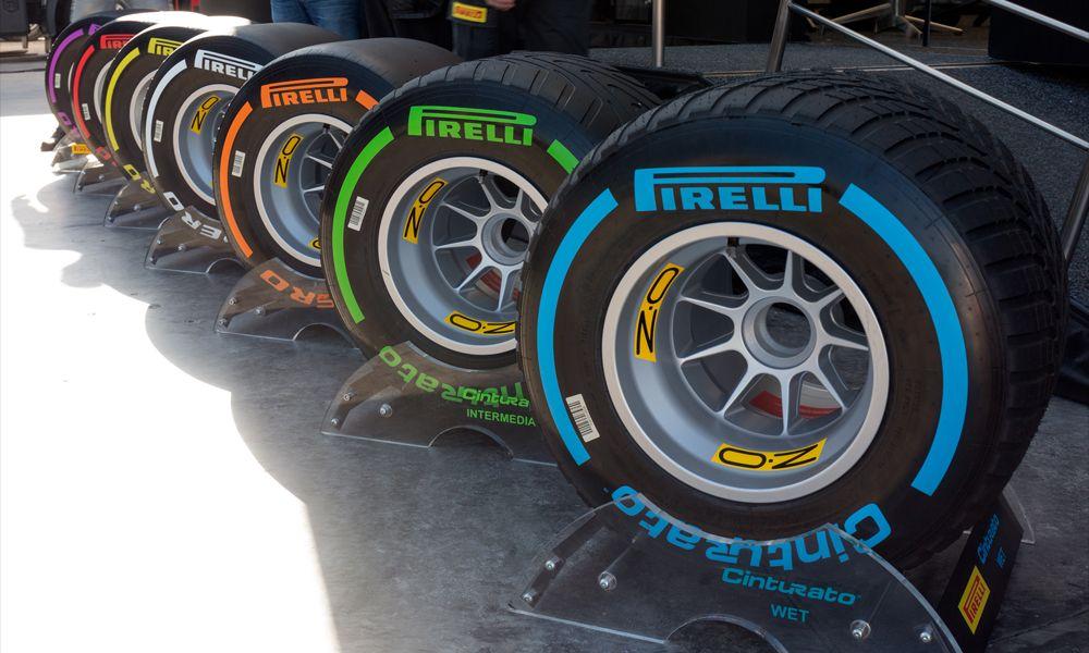 Обзор лучших автошин Pirelli в 2021 году