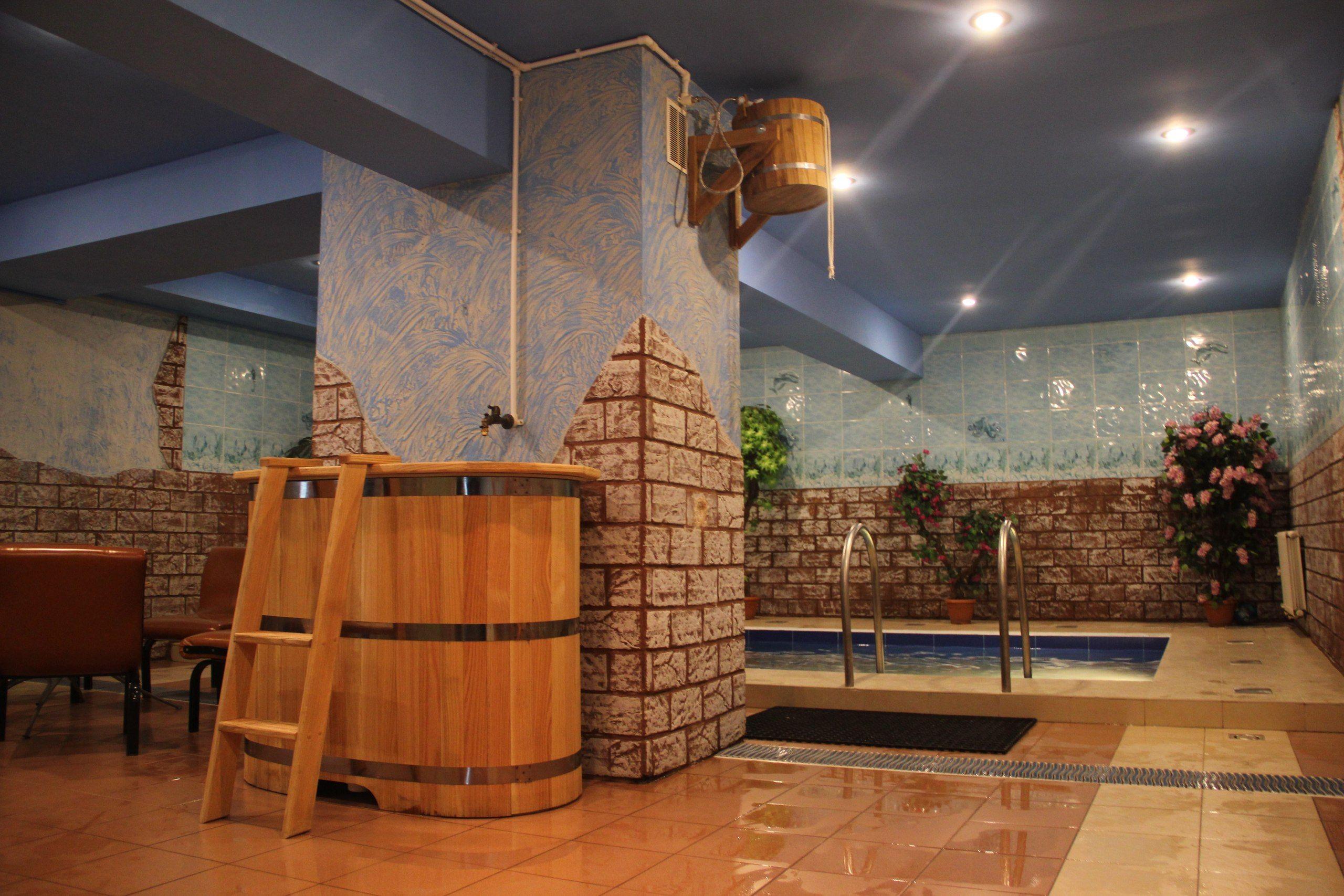 Лучшие бани и сауны Санкт-Петербурга в 2021 году