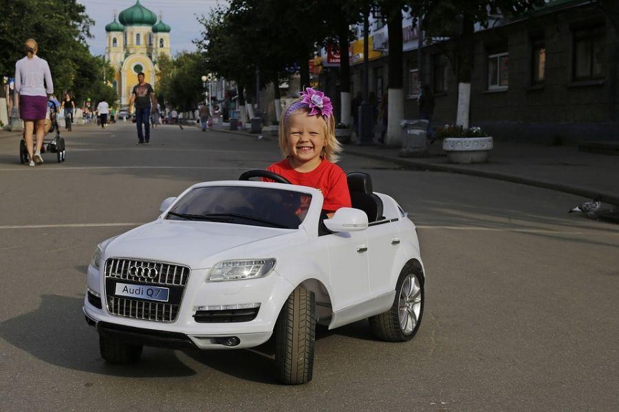 Рейтинг лучших детских электромобилей на 2020 год