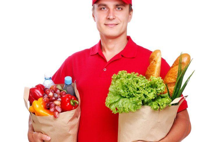 Как выбрать лучшую службу доставки продуктов и товаров в Нижнем Новгороде в 2019