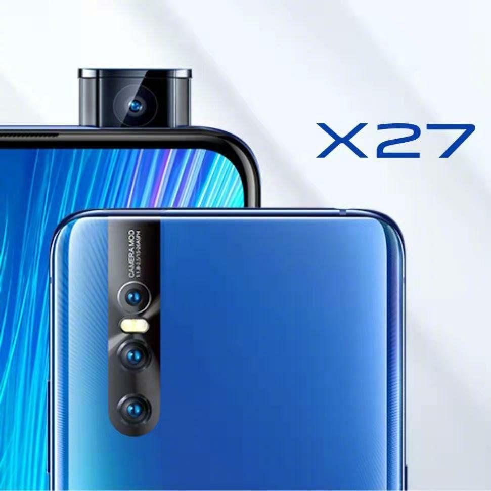 Смартфон Vivo X27 Pro — достоинства и недостатки