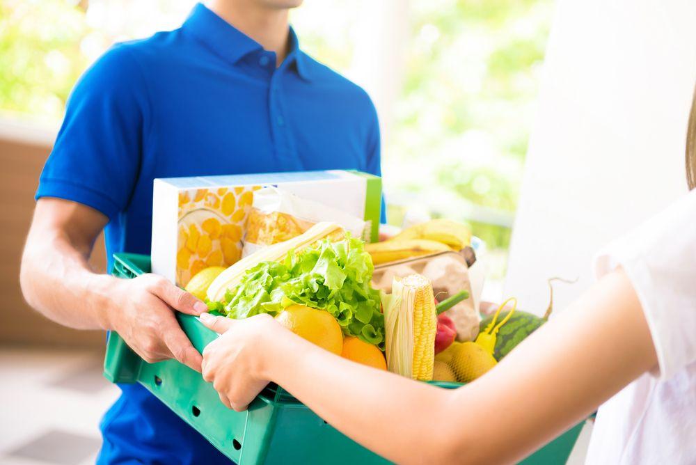 Лучшие службы доставки продуктов и товаров в Екатеринбурге в 2020 году