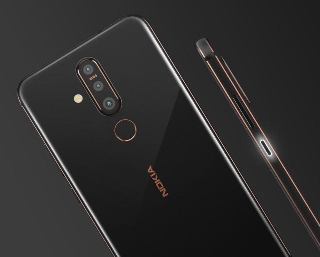 Смартфон Nokia X71 - плюсы и минусы