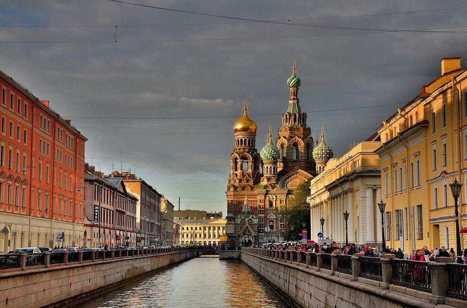 Обзор лучших музеев Санкт-Петербурга 2021 года