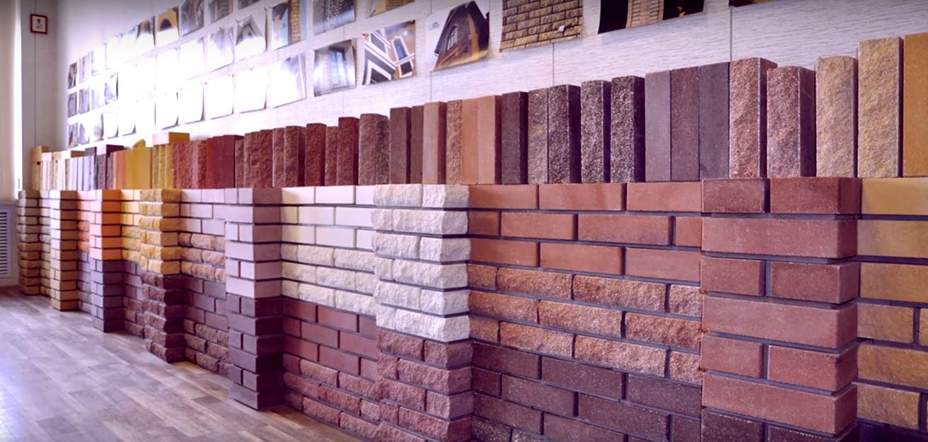 Обзор лучших фасадных камней и панелей в 2020 году