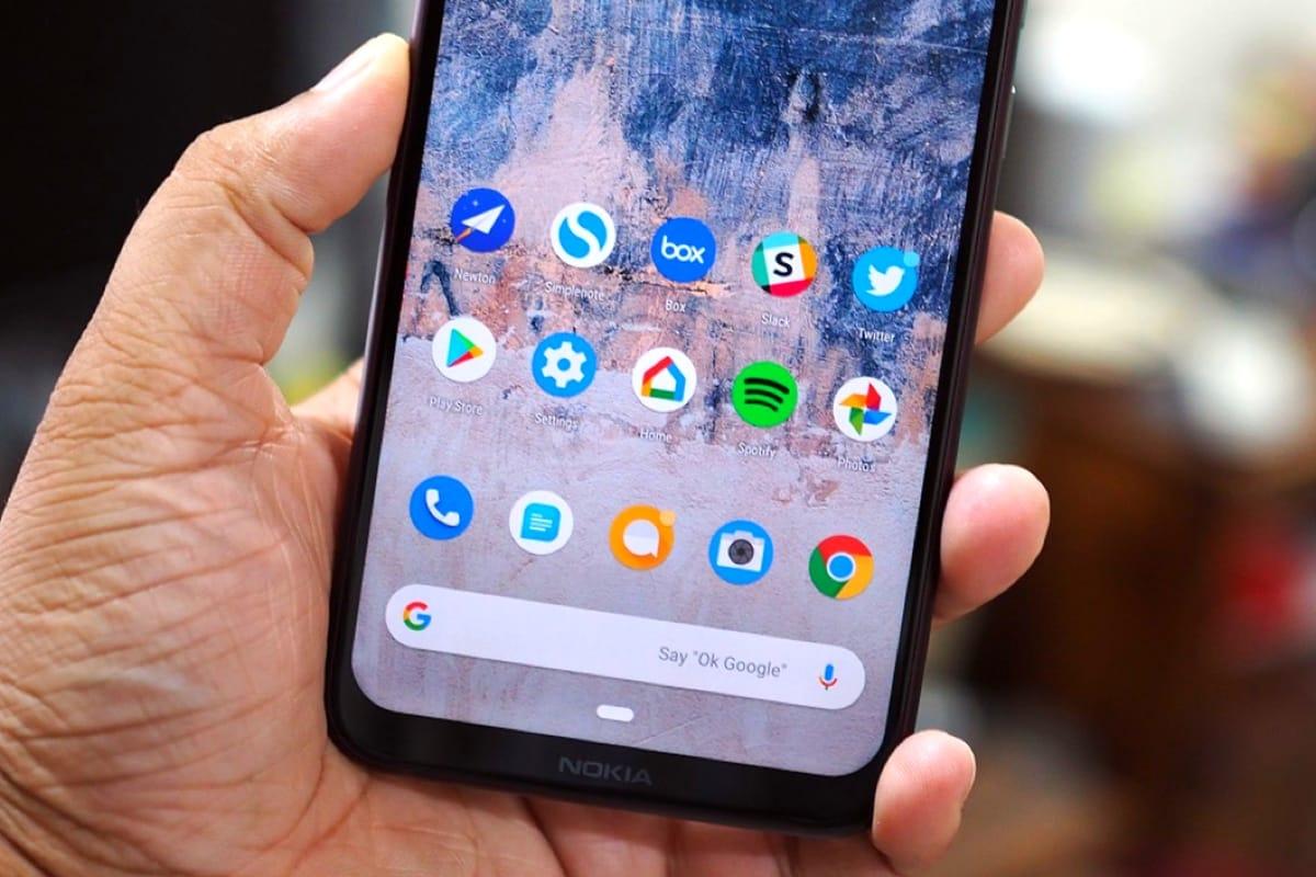 Смартфон Nokia 8.1 Plus — достоинства и недостатки
