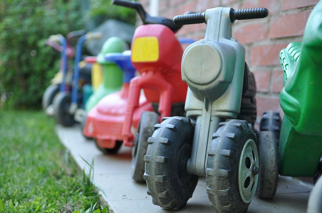 Рейтинг лучших электромотоциклов для детей на 2021 год