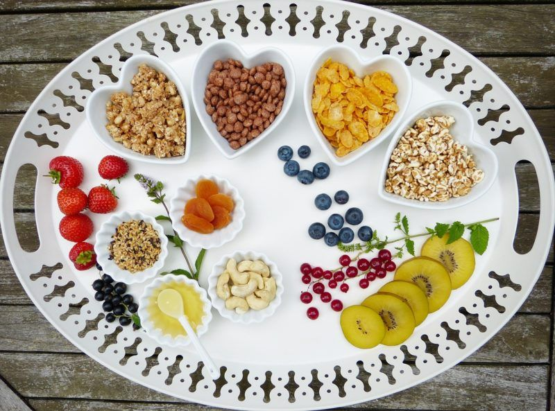 Лучшие вегетарианские заведения Уфа в 2019 году