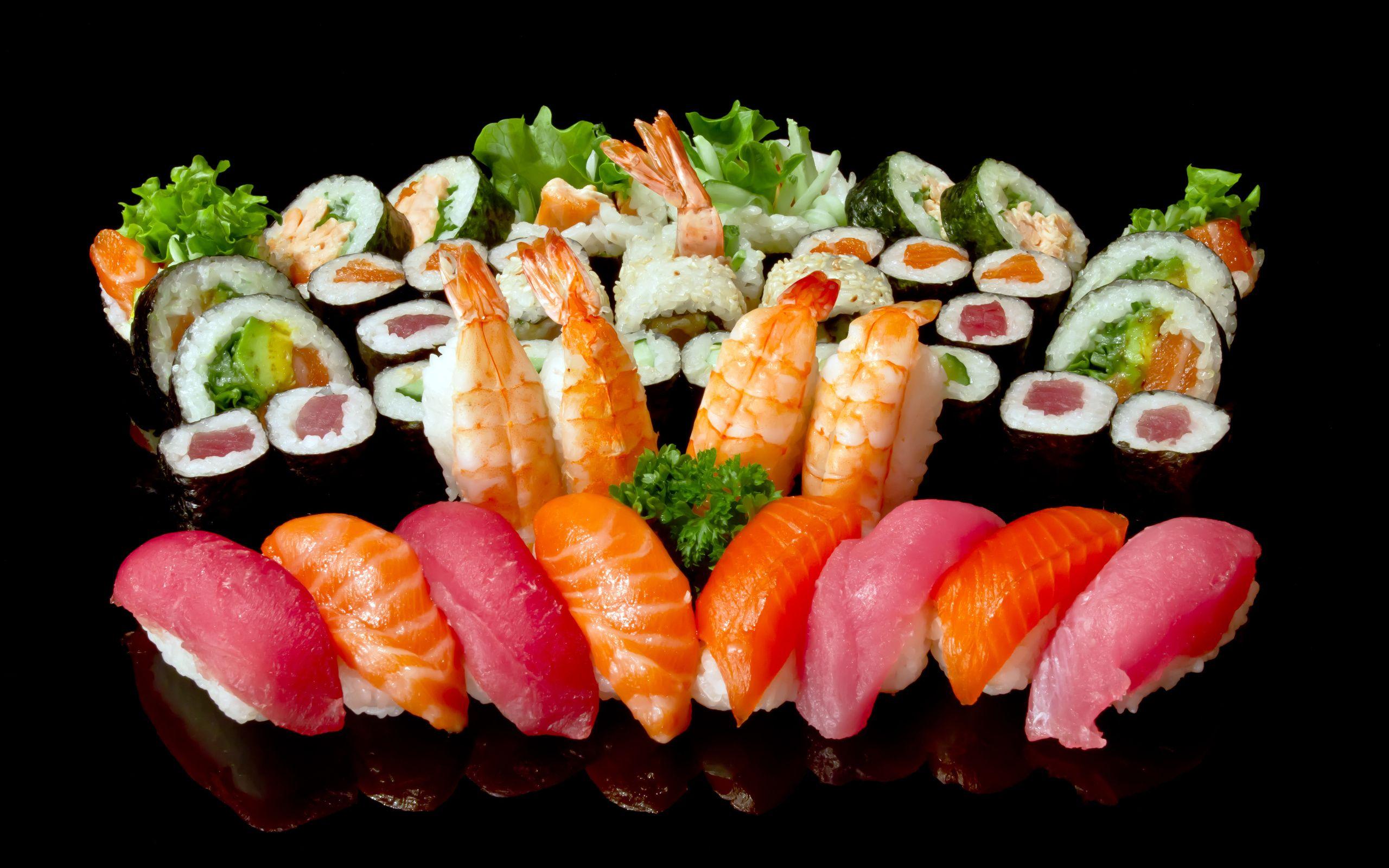 Обзор лучших служб доставки суши и роллов в Перми в 2020 году
