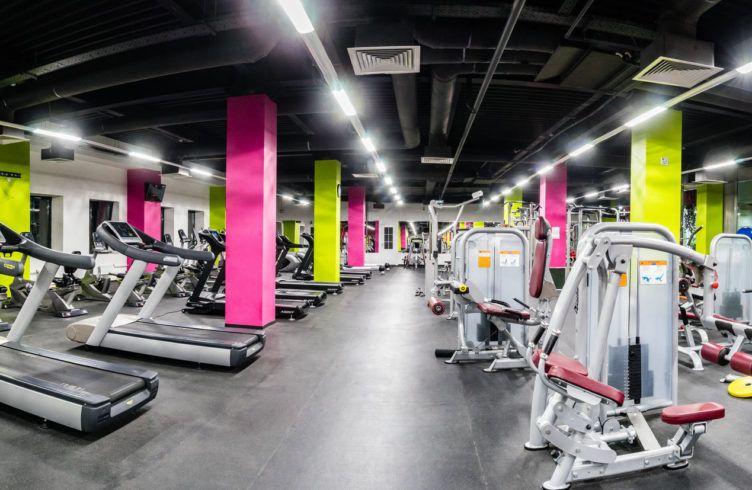 Как выбрать лучший фитнес клуб в Москве в 2019