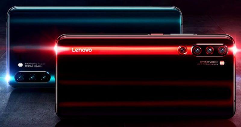 Смартфон Lenovo Z6 Pro — достоинства и недостатки