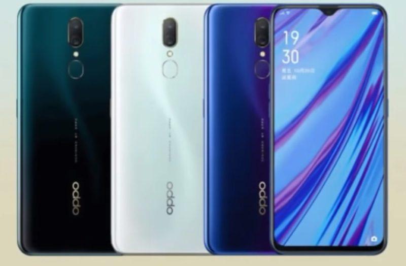Смартфон Oppo A9 — достоинства и недостатки