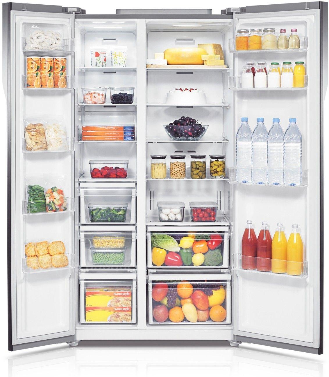 Лучшие холодильники Samsung в 2020 году