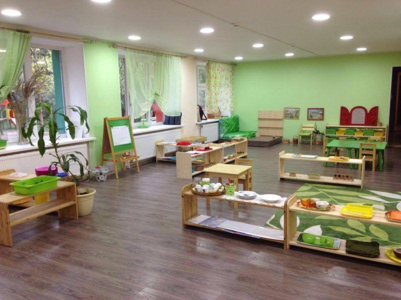 Рейтинг детских садов Москвы в 2019 г, с ценами, адресами, телефонами