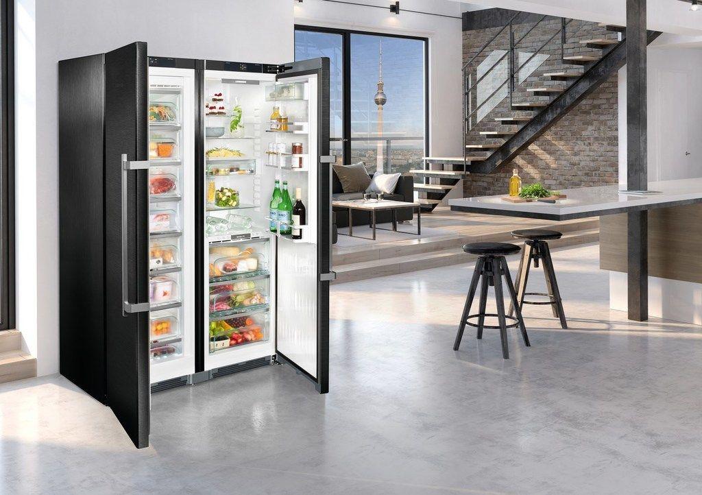 Рейтинг лучших холодильников Liebherr в 2021 году