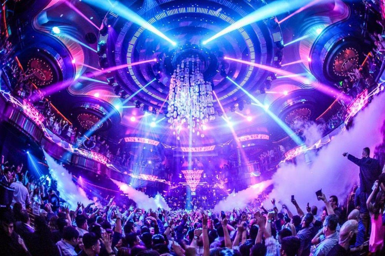 Лучшие ночные клубы Москвы в 2020 году