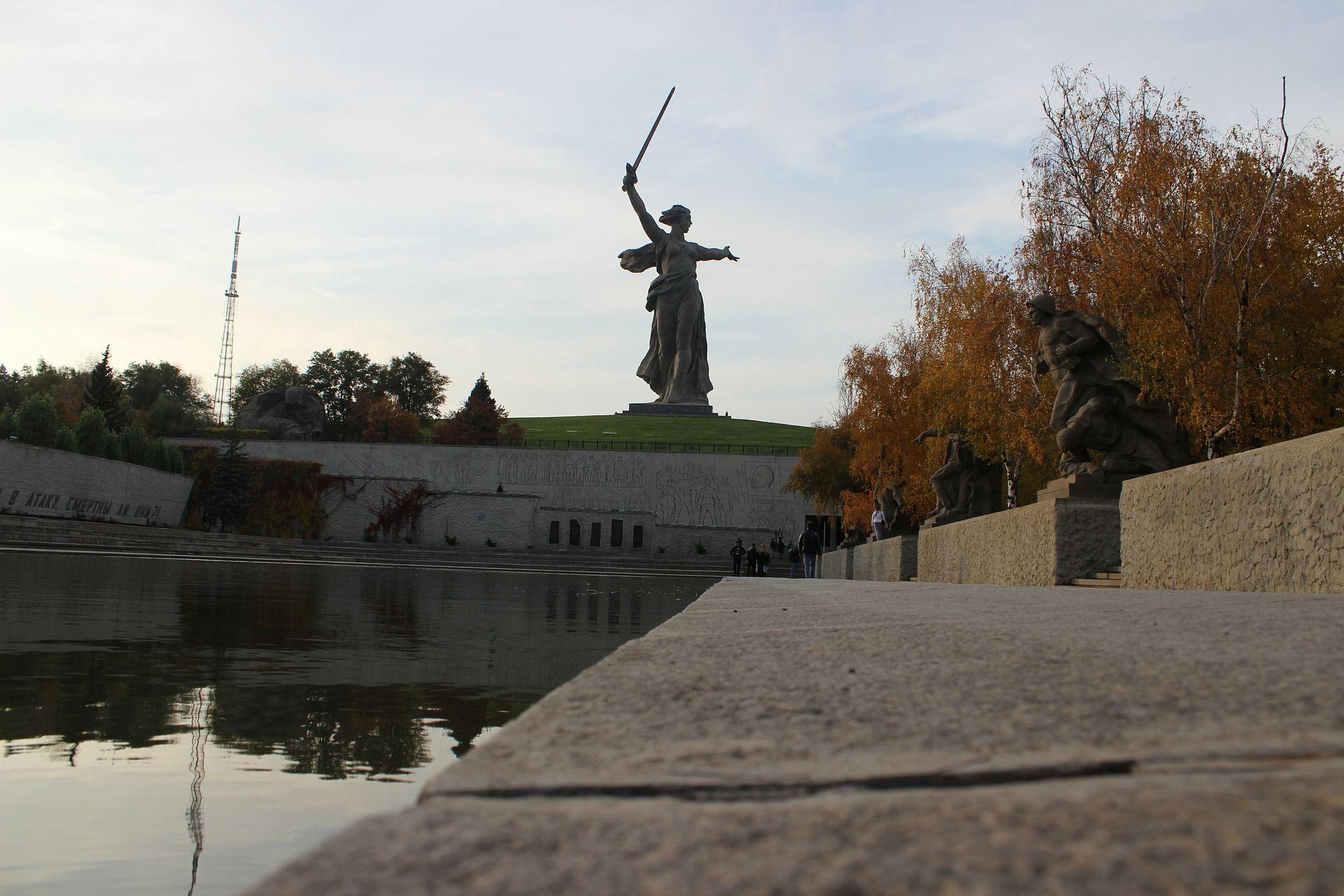 Лучшие музеи Волгограда 2021 года