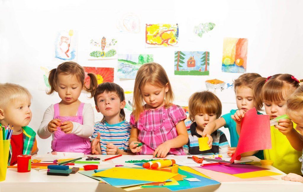 Рейтинг лучших детских садов Москвы на 2021 год
