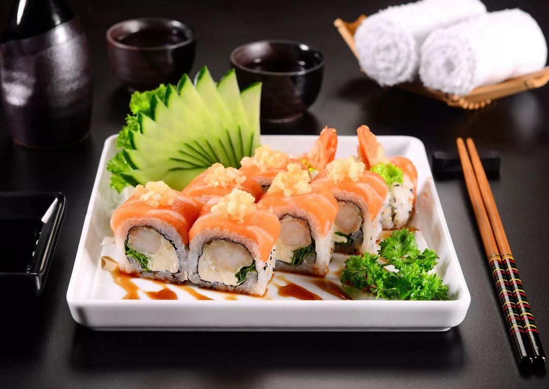 Рейтинг лучших служб доставки суши и роллов в Челябинске в 2020 году