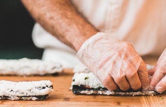 Рейтинг лучших доставок суши и роллов в Челябинске в 2019 год