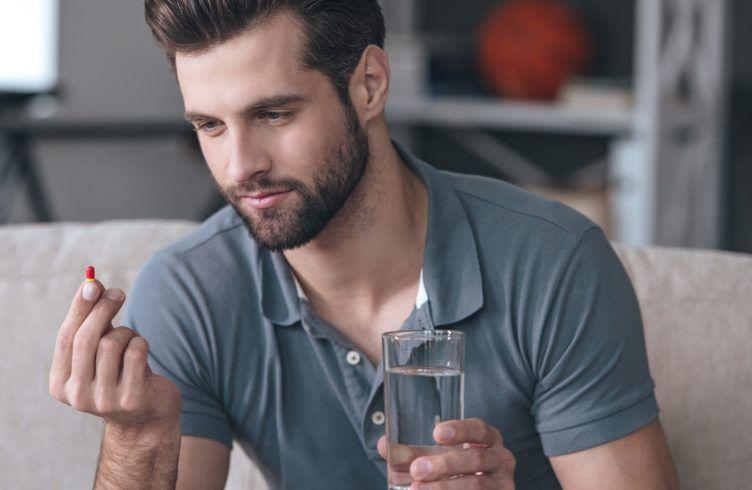 Как выбрать хорошие витамины для мужчин в 2019 году