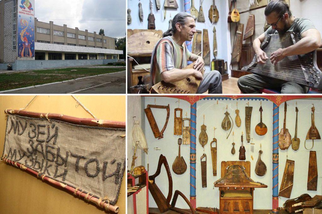 Какие музеи в Воронеже интересно будет посетить в 2019 году