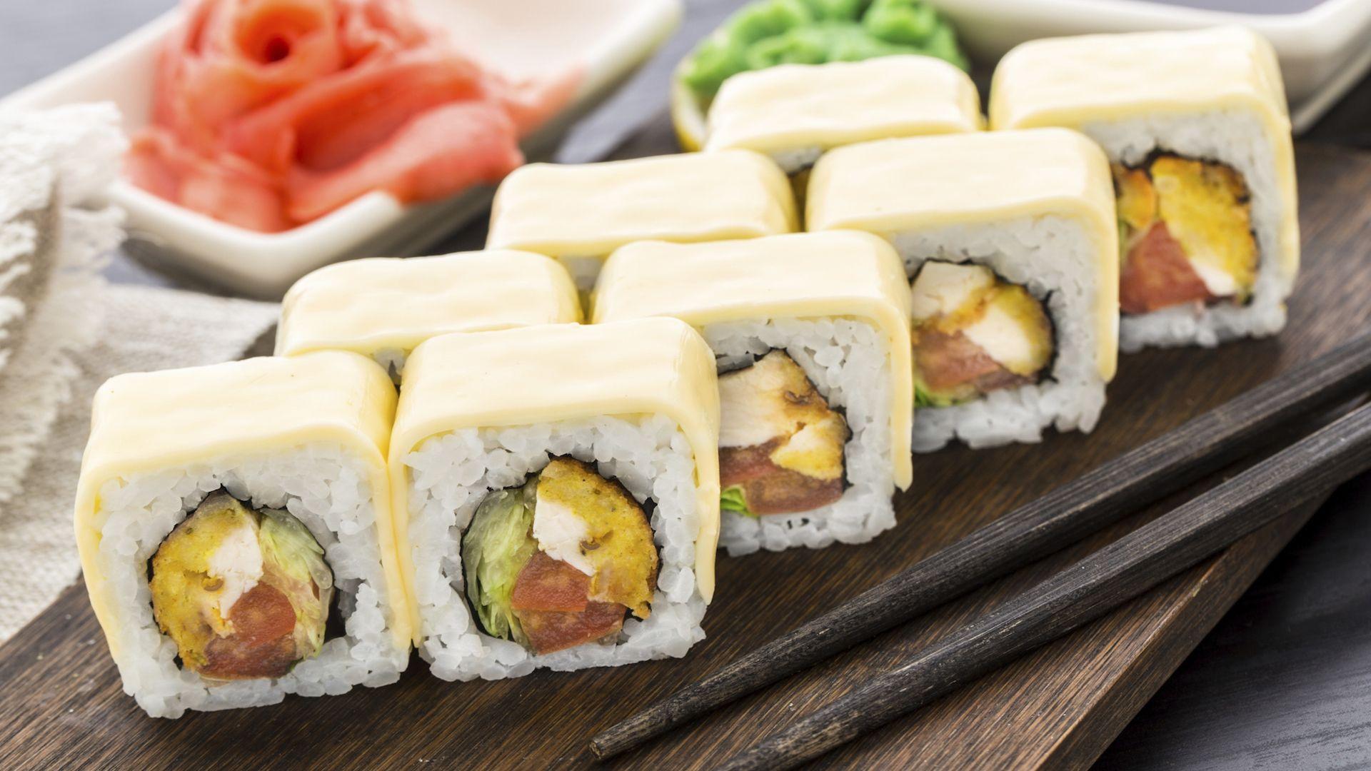 Рейтинг лучших доставок суши и роллов в Уфе в 2021 году