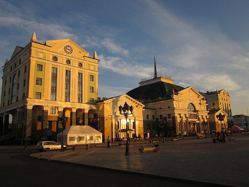 Рейтинг лучших и недорогих гостиниц и отелей Красноярска в 2021 году