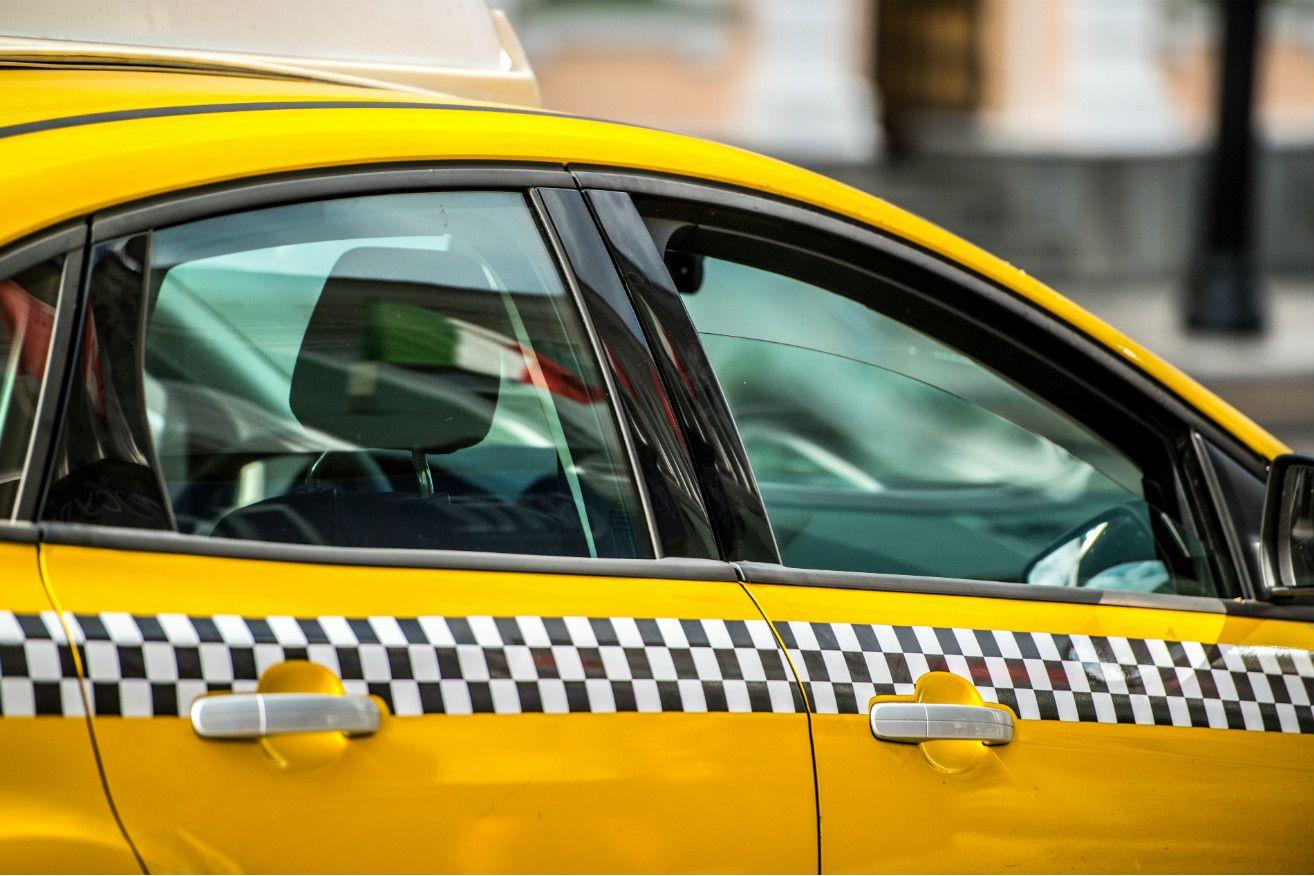 Рейтинг лучших служб такси в Красноярске на 2021 год