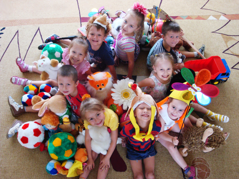 Рейтинг лучших детских садов Уфы в 2020 году