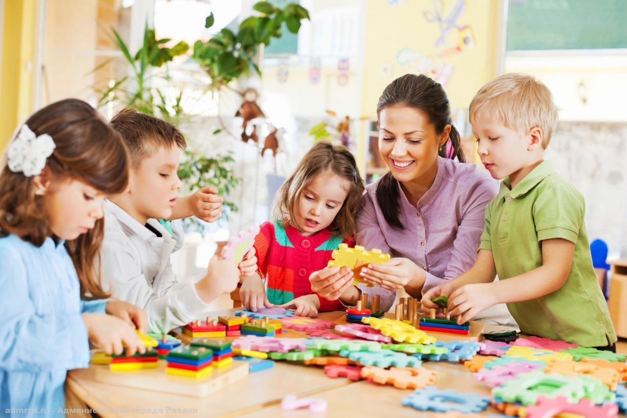 Рейтинг лучших детских садов Новосибирска в 2020 году