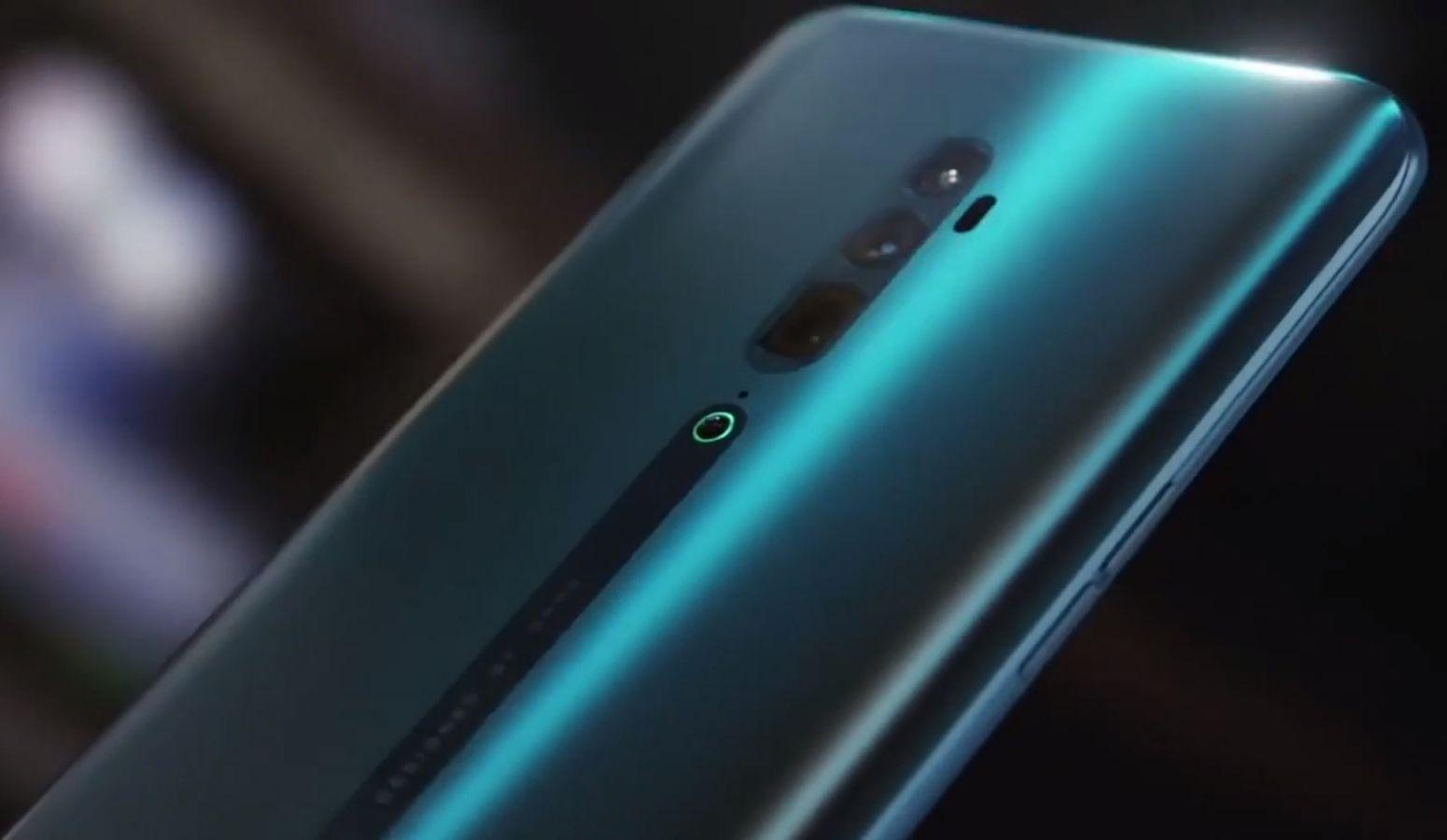 Обзор смартфона OPPO Reno Z: производительность и качество