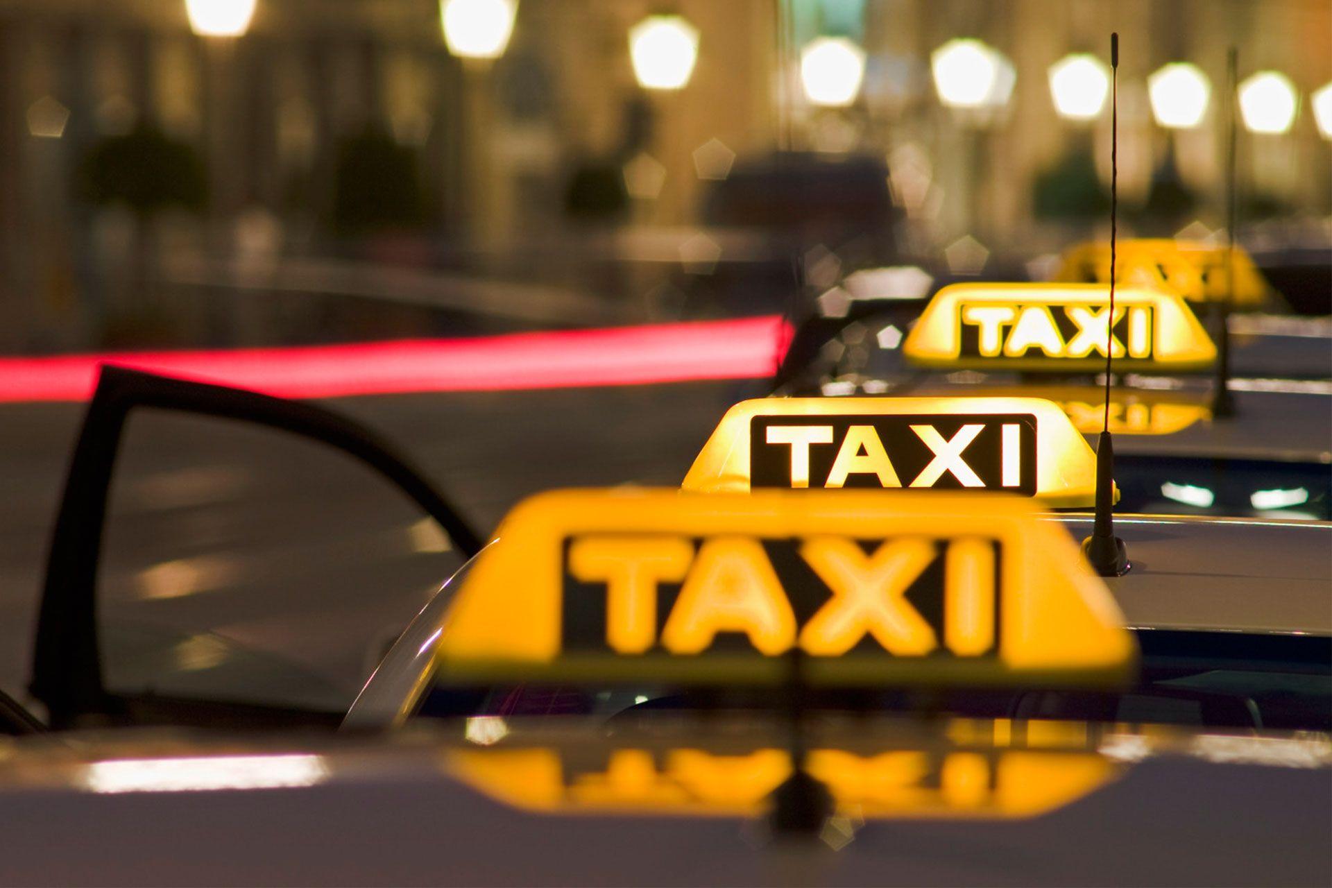 Рейтинг лучших служб такси в Воронеже на 2021 год