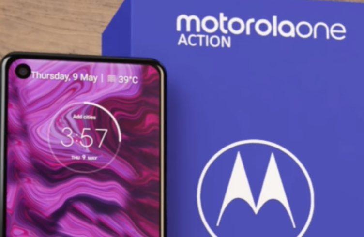Смартфон Motorola One Action достоинства и недостатки