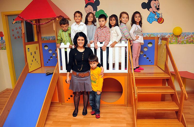 Рейтинг лучших детских садов Омска в 2021 году