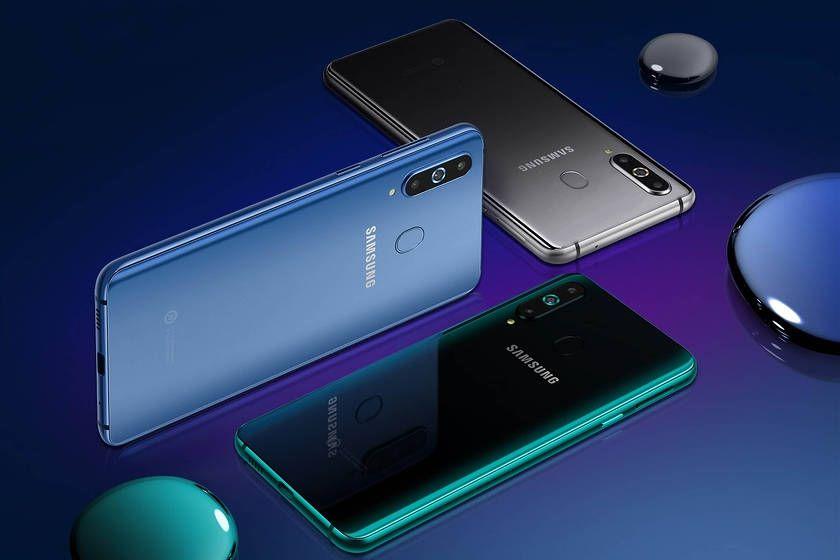 Что известно и смартфоне Samsung Galaxy M40