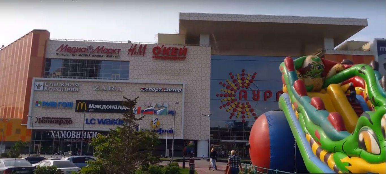 Рейтинг лучших торговых центров Новосибирска в 2019 году
