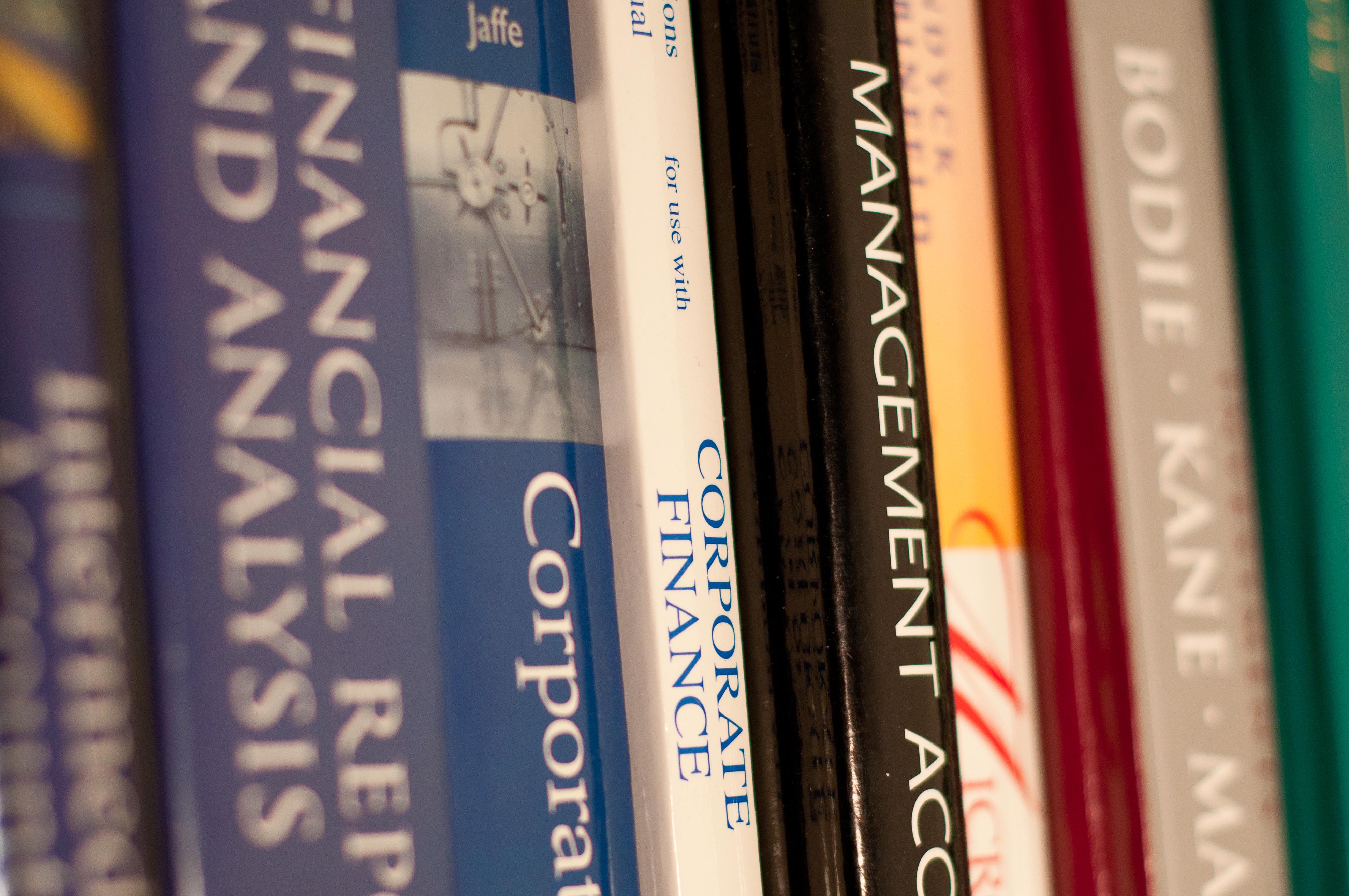 Рейтинг лучших книг по финансовой грамотности в 2021 году