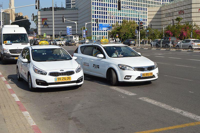 Рейтинг лучших служб такси в Уфе в 2021 году