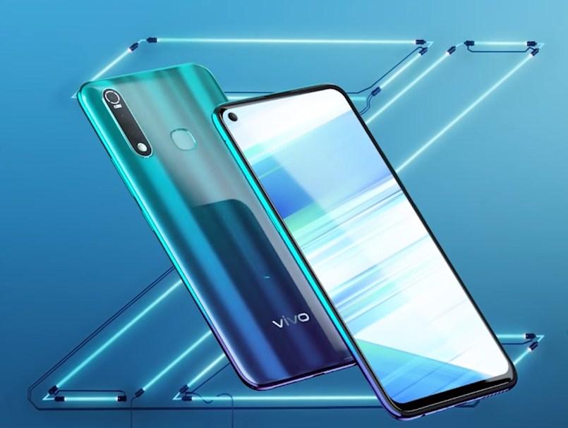 Смартфон Vivo Z1 Pro — достоинства и недостатки