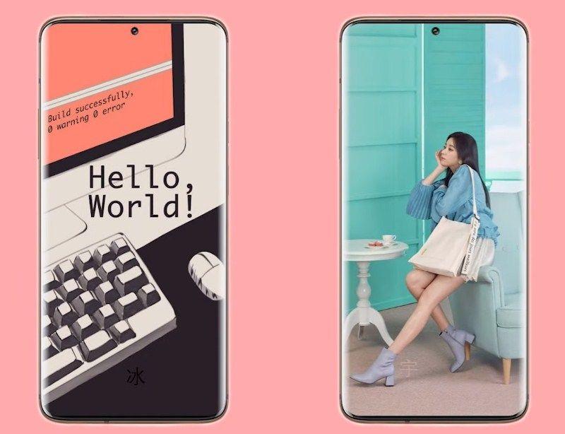 Смартфон Samsung Galaxy Note10 Pro — достоинства и недостатки