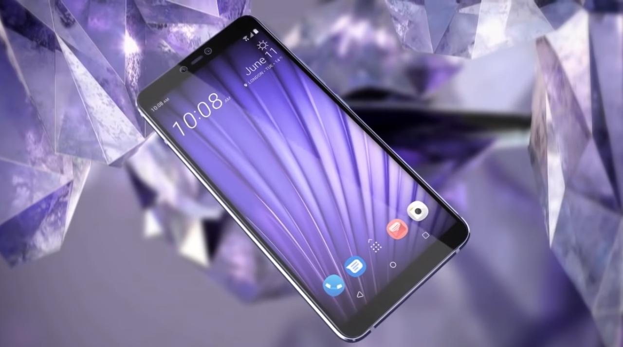 Обзор смартфона HTC U19e: стоит покупать или нет