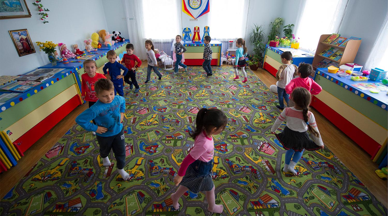 Рейтинг детских садов г