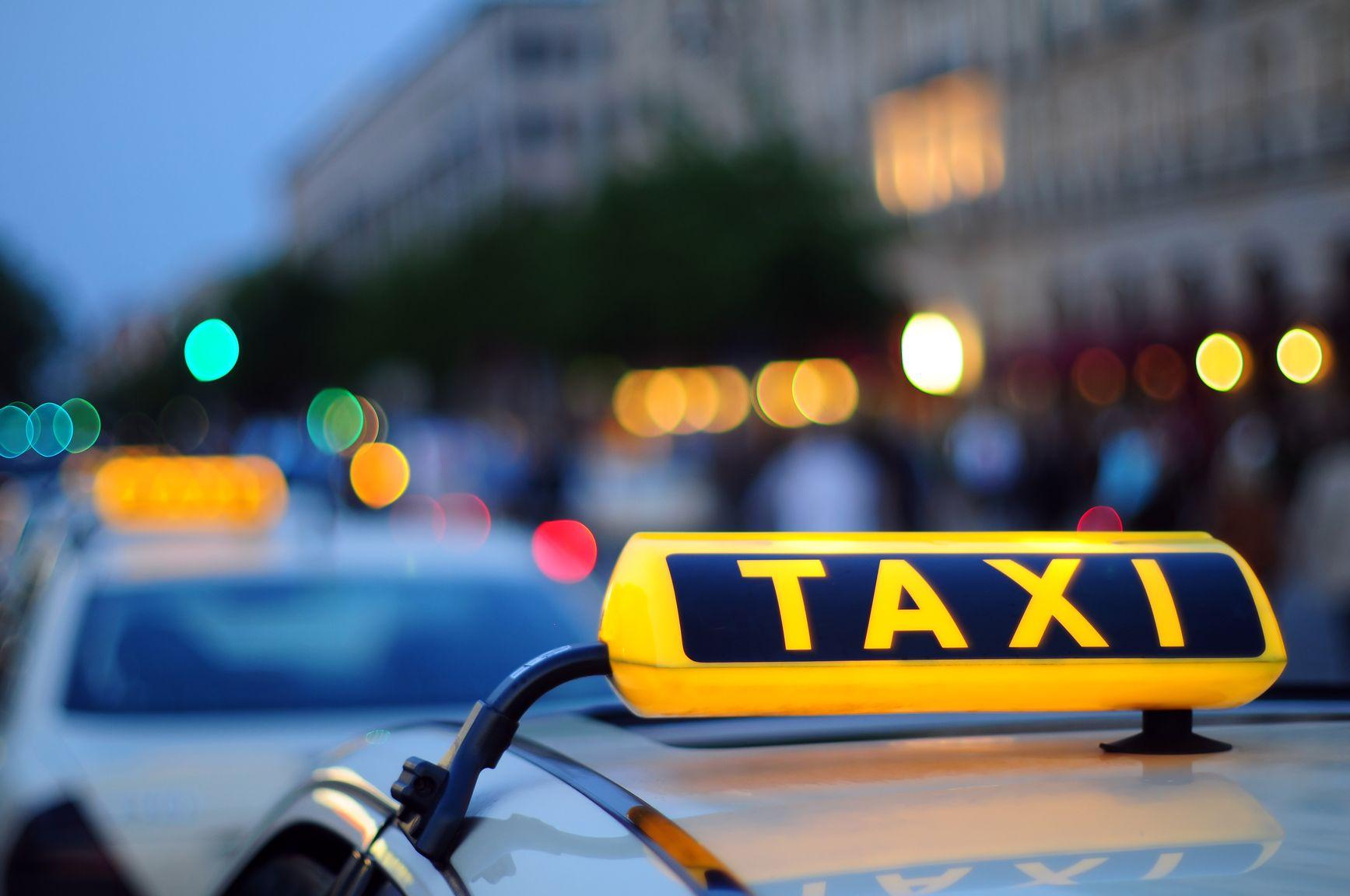 Лучшие службы такси в Перми 2020