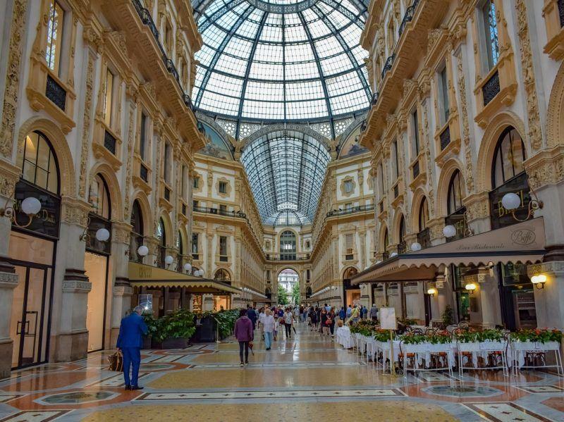 Рейтинг лучших торговых центров Москвы на 2020 год
